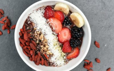 Quinoa is not Evil (Neither is Sugar)