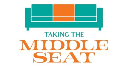 Podcast Interview: Taking the Middle Seat